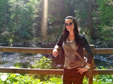 Enjoying Nature in Scotland