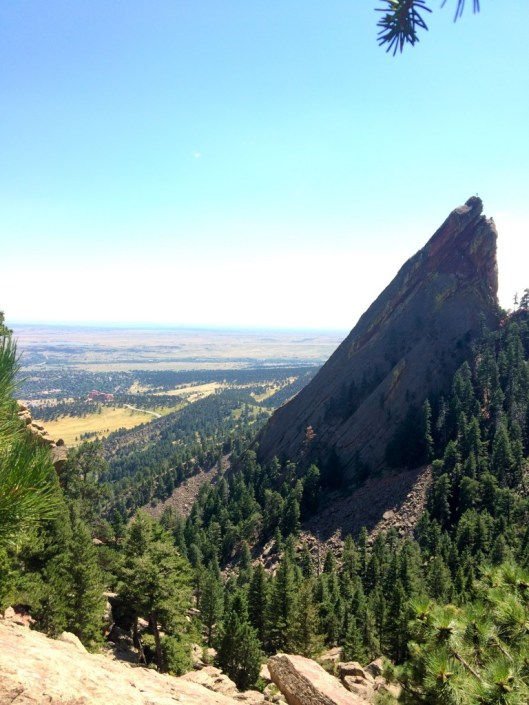 Boulder Hiking | It's The Little Things