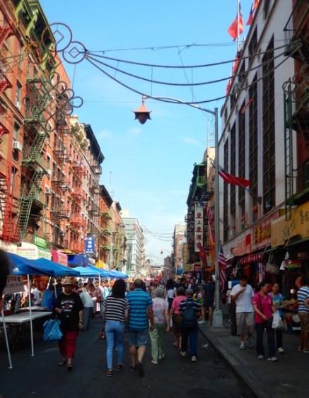 New York Hometown