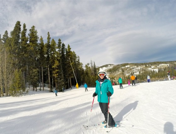 Colorado Skiing Eldora