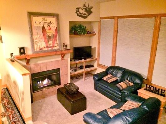 Elk Run Living Room
