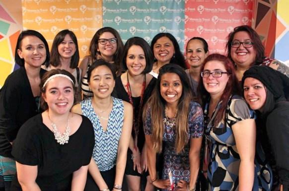 Women in Travel Summit 2015