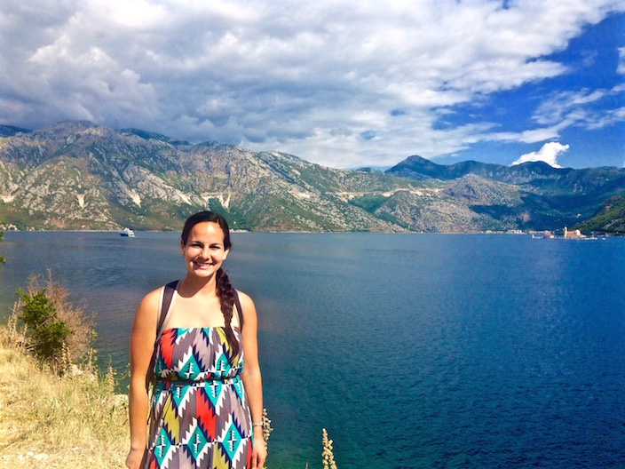 Solo Female Travel Montenegro