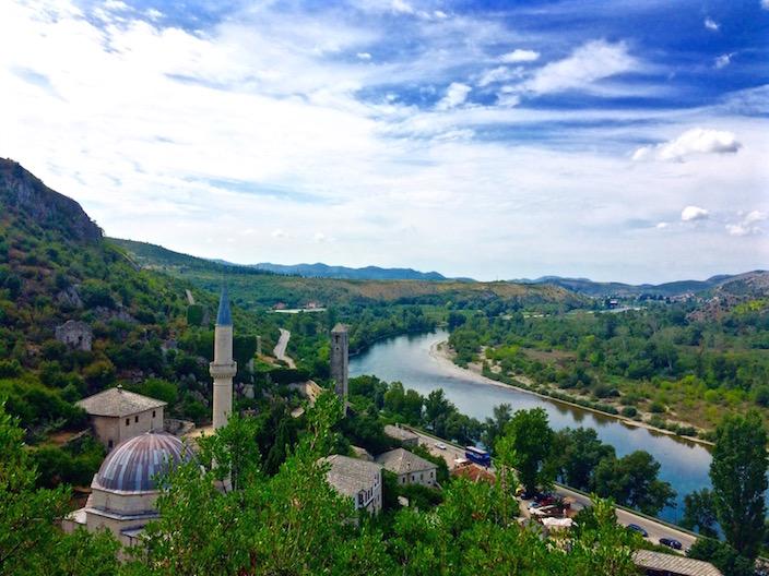 Scenic Views Pocitelj