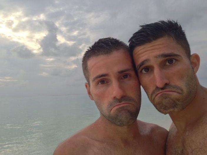Nomadic Boys reaction to Sebastien falling sick during their travels in Sri Lanka