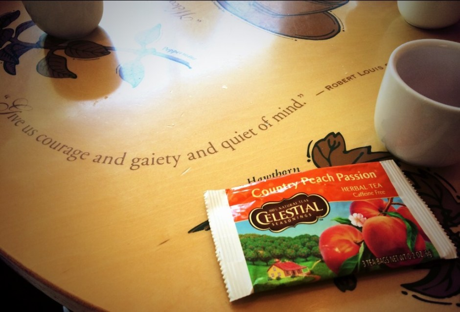 Celestial Seasonings Tea Factory Tour Boulder Colorado