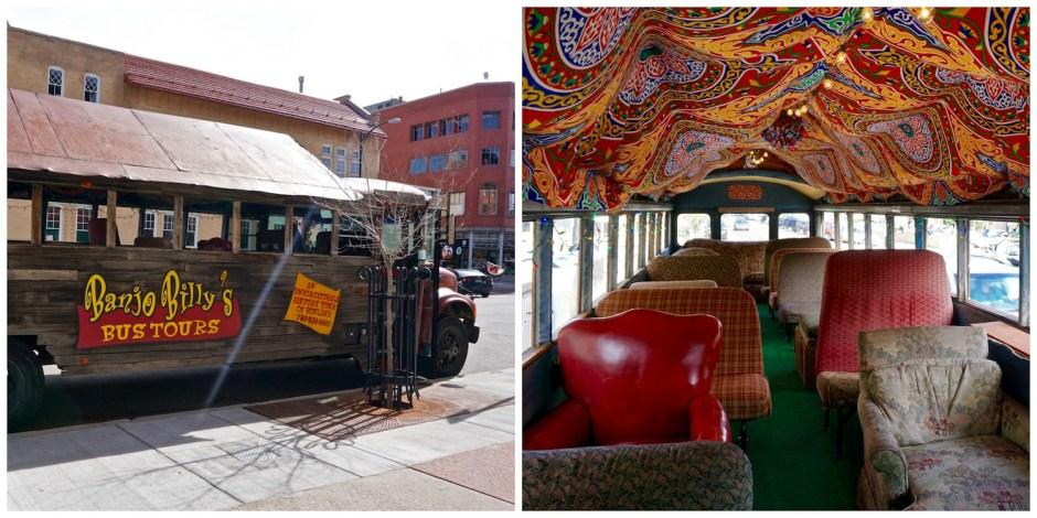 Banjo Billys Bus Tours