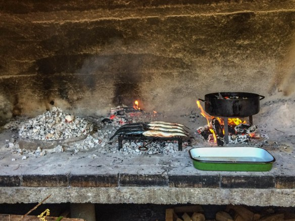 Croatia Itinerary - Cooking Class
