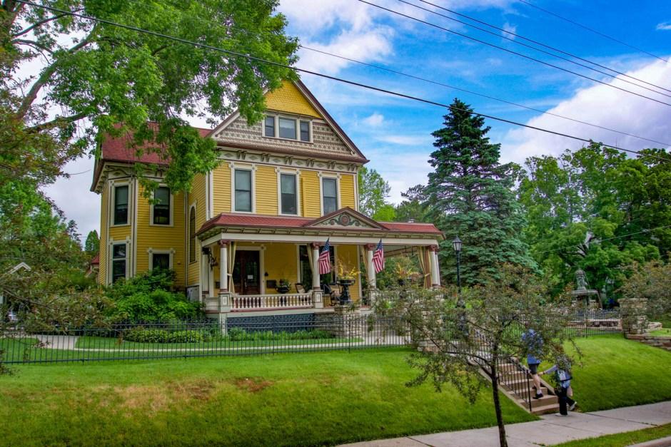 Rivertown Inn - Stillwater Minnesota Small Town