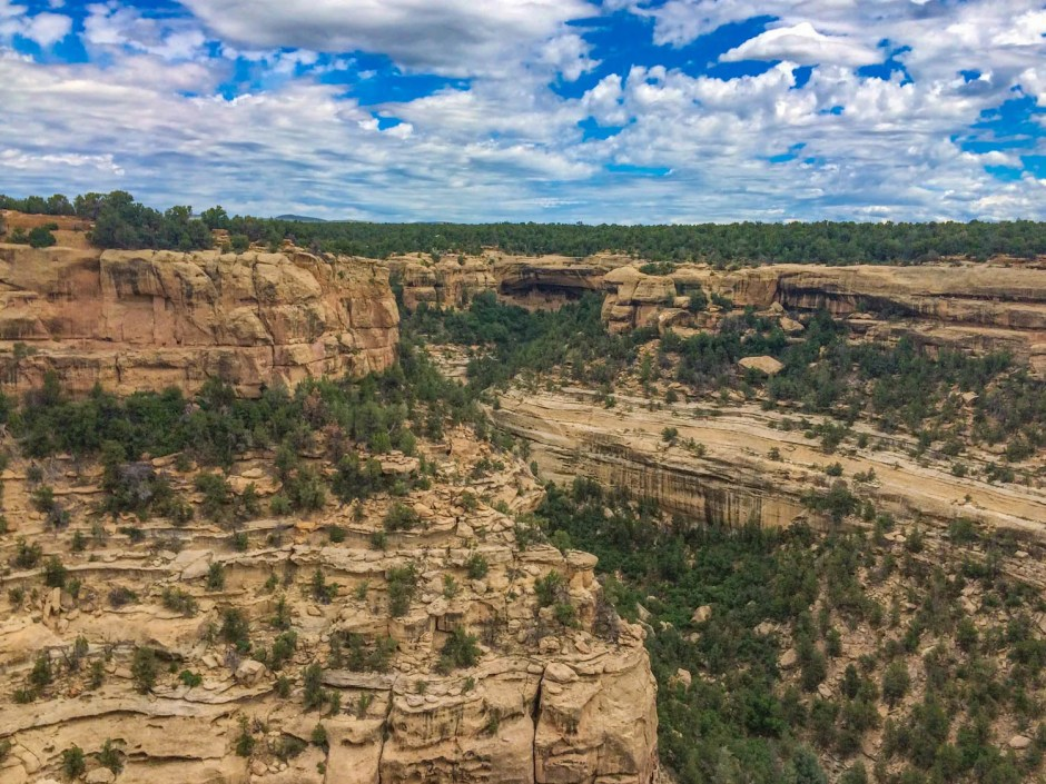 Mesa Verde National Park - Southwestern Colorado Road Trip