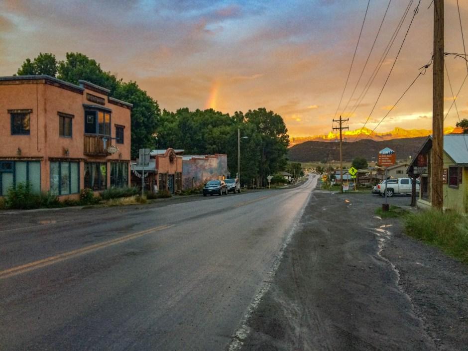 Ridgway - Southwestern Colorado Road Trip