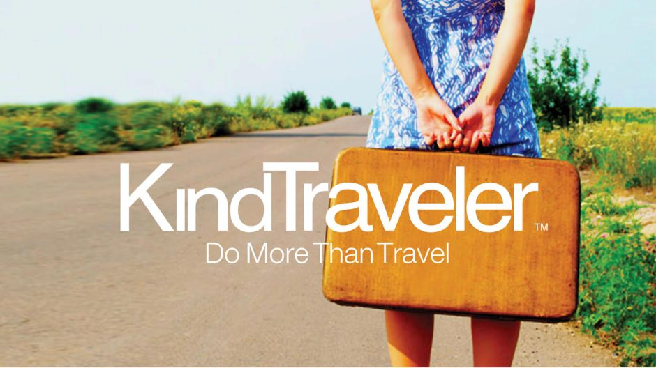 Kind Traveler - #littleBIGthings
