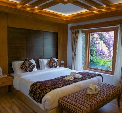 Best Places to Stay in Nepal