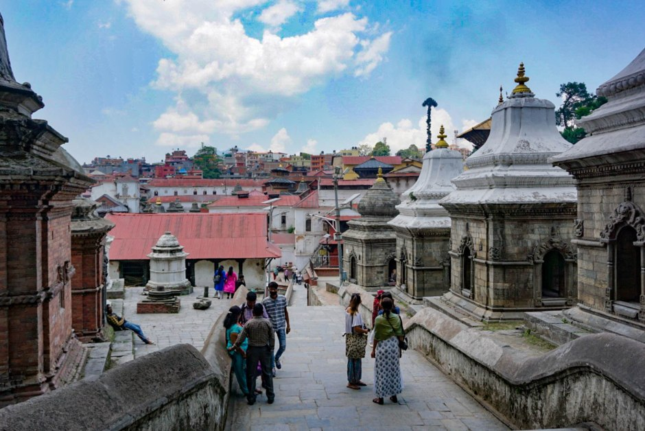 Pashupatinath Temple - Things To Do in Kathmandu Nepal