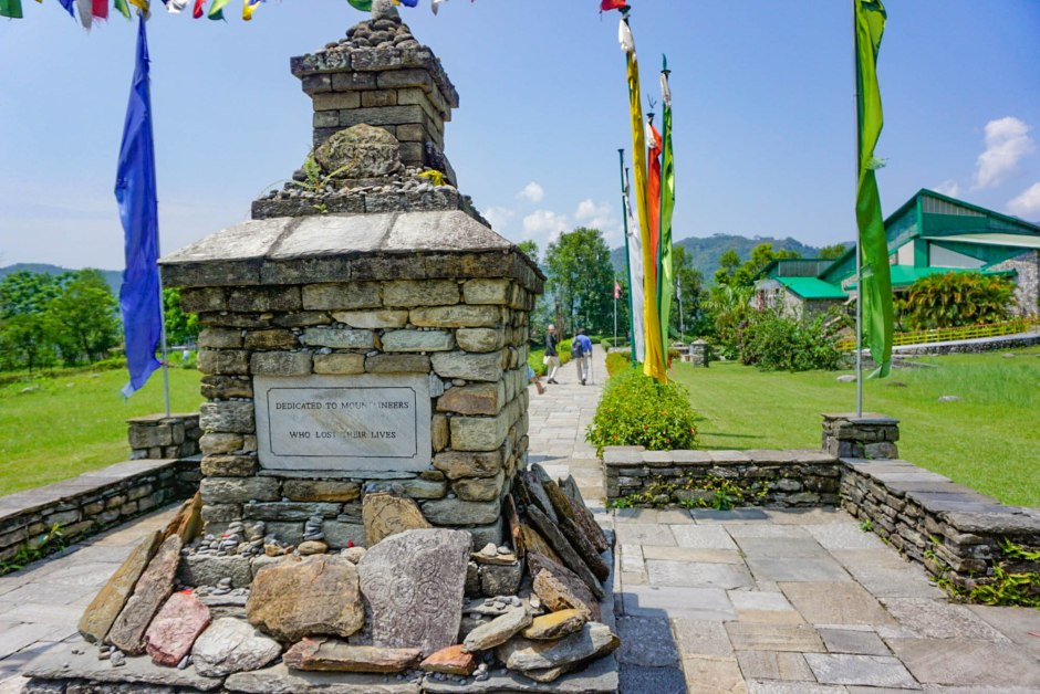 International Mountain Museum - Things to do in Pokhara Nepal