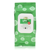 Hypoallergenic Facial Wipes