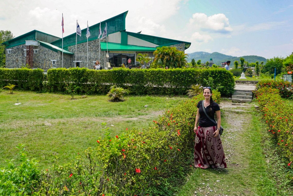 International Mountain Museum Pokhara - Female Packing List for Nepal