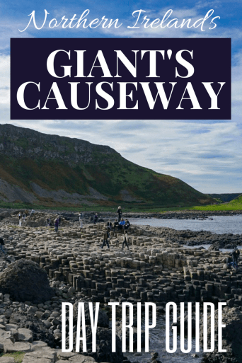 Irelands Giants Causeway Day Trip Guide