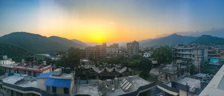 Pokhara Nepal Travel Guide