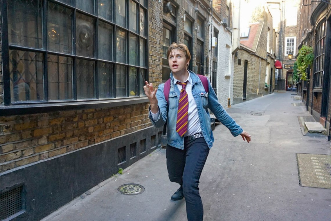 Tour for Muggles - Harry Potter Things to do in London