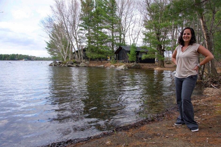Muskoka Lakes Ontario Travel prAna