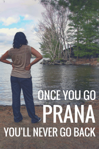 Once You Go prAna Youll Never Go Back