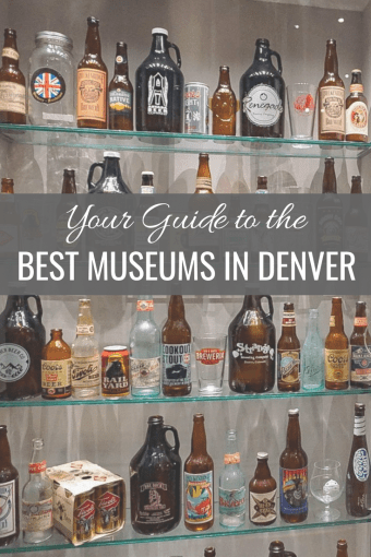 Best Museums In Denver Guide