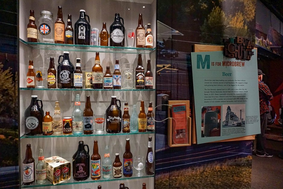 History Colorado Museum Microbrewing