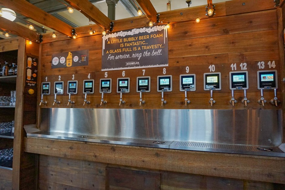Accomplice Beer Company - Things to do in Wyoming