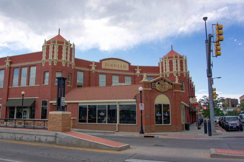 Rib & Chop House Cheyenne Wyoming