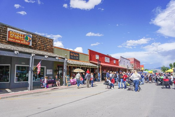 Saratoga - Things to do in Wyoming