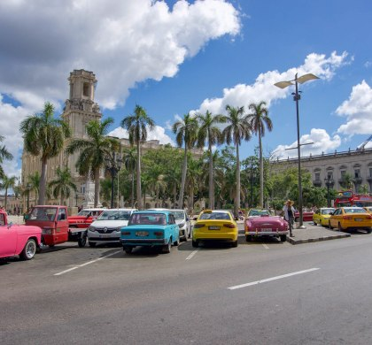 What You Should Know Before Traveling to Havana, Cuba
