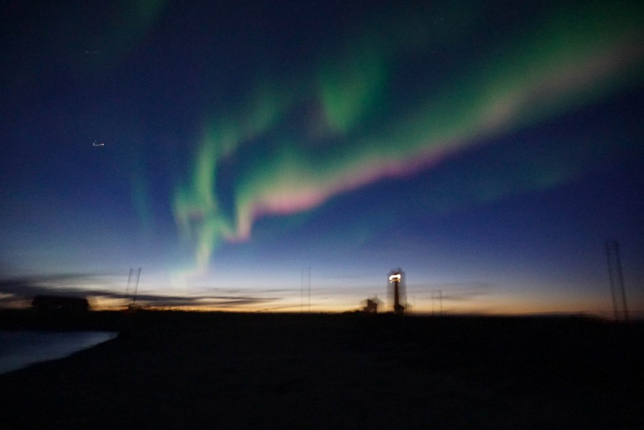 Northern Lights Iceland Stopover