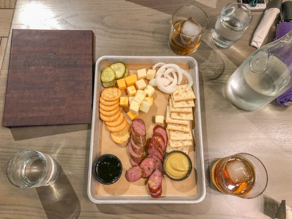 SmokeWorks What To Do In Bloomington, Indiana