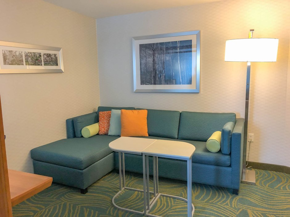 SpringHill Suites by Marriott Bloomington Indiana