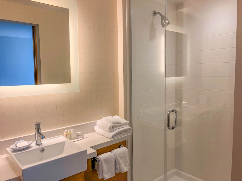 SpringHill Suites by Marriott Bloomington Little Things