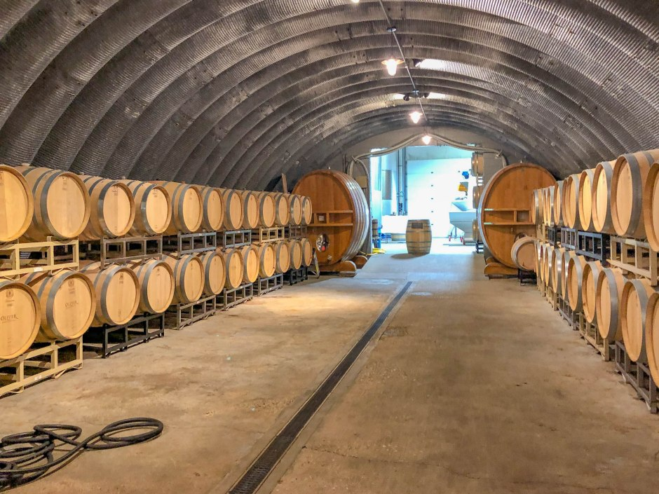Things to do in Bloomington Indiana Oliver Winery