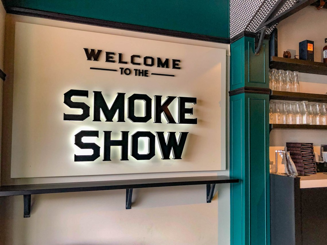 What to do in Bloomington Indiana SmokeWorks