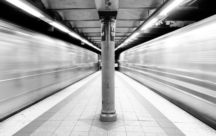 Czy nowojorskie metro jest bezpieczne?