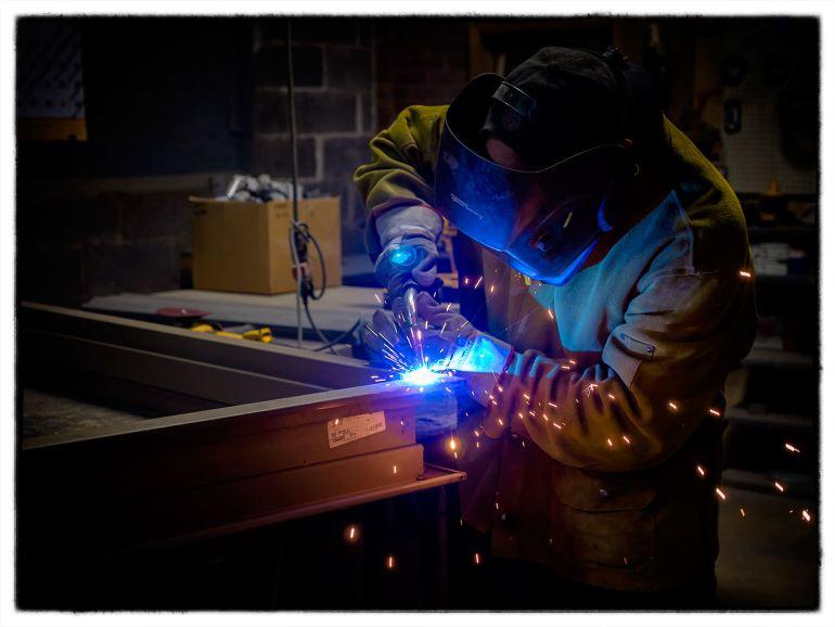 Welding - Professional Services NJ