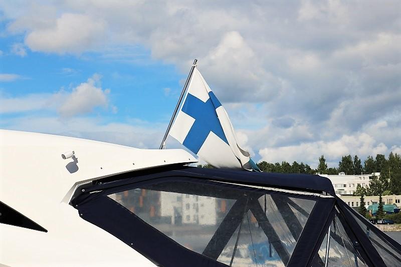 Finnland feiert 100 Jahre Unabhängigkeit