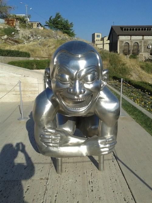 Cascade Complex – ein Überblick über Jerewan