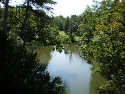 Ausflugsziel Schlosspark Laxenburg