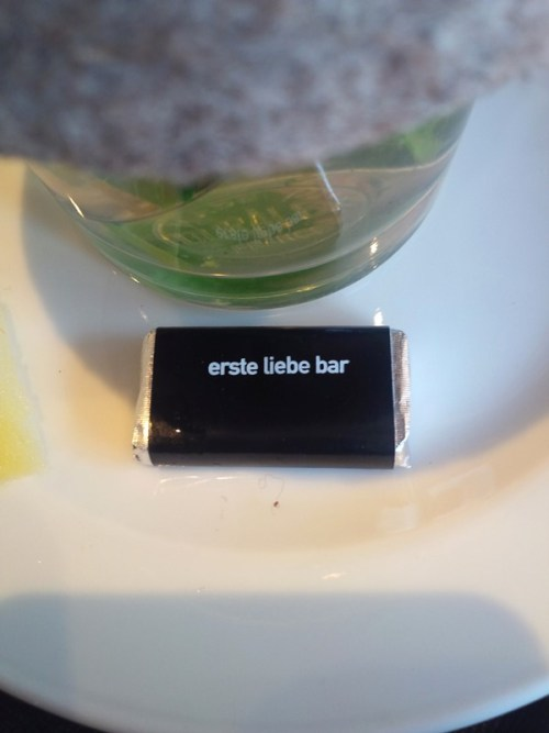 Hamburg – Erste Liebe (vergisst man nicht) Bar