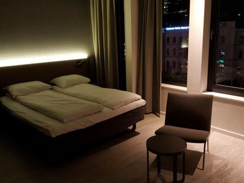 Übernachten in Oslo: Comfort Hotel Xpress Central Station