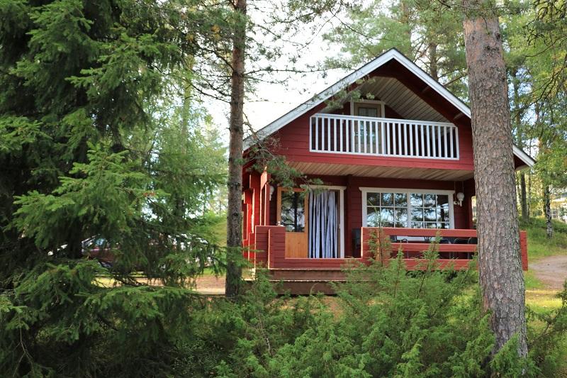 Finnland_Muhos_Montta Active Camping 5