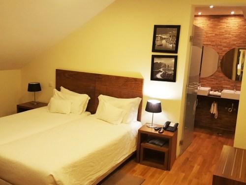 Übernachten in Lissabon: Hotel Borges Chiado