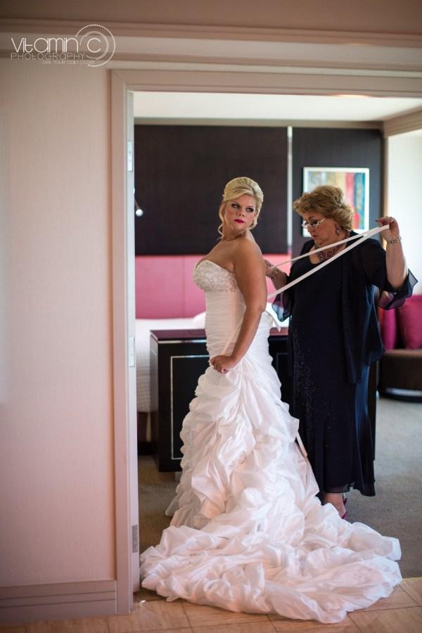 Las Vegas Weddings Canadians
