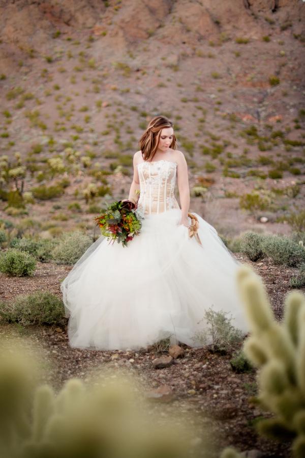 Southwestern Wedding Inspiration Paris Mountain