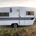 Little Vintage Trailer — A blog about vintage trailers and glamping